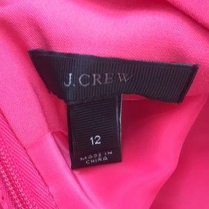 J. Crew Dresses - J. Crew Origami Bow Dress
